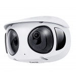 Vivotek MS9390-HV Multi-Sensor Network Dome Camera