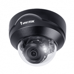 Vivotek FD8179-H Black Indoor Dome 4MP 2.8mm