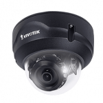 Vivotek FD8379-HV (Black) 4MP Outdoor Dome 2.8mm