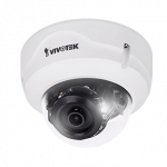 VIVOTEK FD8379-HV 4MP Outdoor Dome 2.8mm