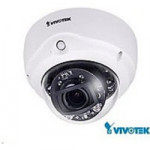 Vivotek FD9367-HTV 2MP Outdoor Dome 2.8-12mm