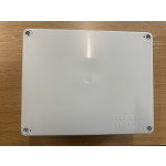 IP65 Waterproof Wall Box