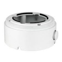 Bracket Collar Deepbase Dome White [3108]