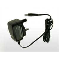 12V PSU -500mA Regulated Plug Top