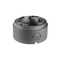 Bracket Dome Deepbase Grey 3235
