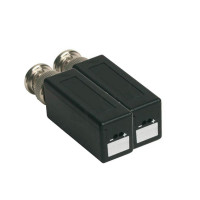 Hikvision DS-1H18 Turbo Balun [Set of 2] [3323]