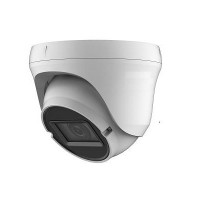 HiLook by Hikvision THC-T340-VF 4MP EXIR VF Turret Camera 2.8mm-12mm [3762]