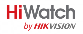 HiWatch by Hikvision Logo