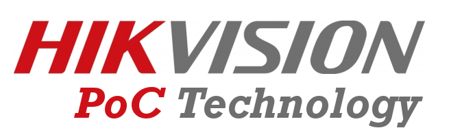 Hikvision POC Technology